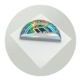 Hologram Transfer