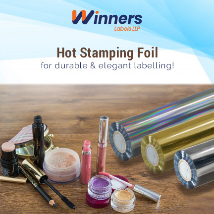 Key Advantages and Uses of Hot stamping foil: A Detailed Study
