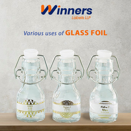 Know How Glass Foil Packing Can Bring Maximum Benefits for Industrial Owners