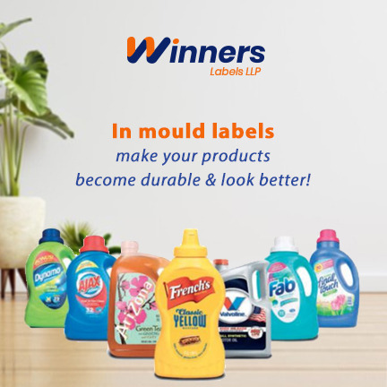 In-Mould Label Films: Applications & Noted Advantages: A Detail Study