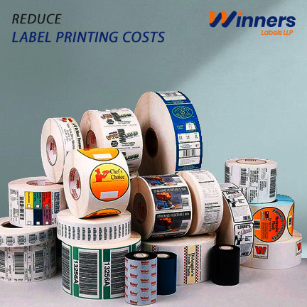 3 Steps Which Can Reduce Your Label Printing Cost