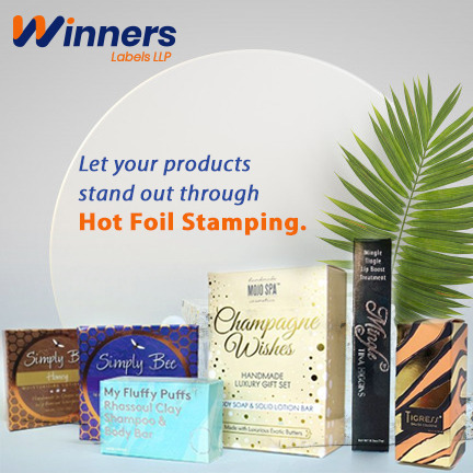 Hot Foil Stamping & Its Industrial Viability
