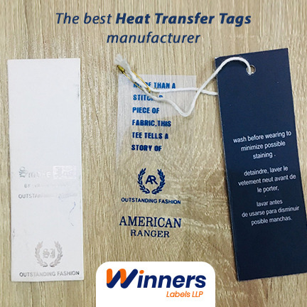 Know About the Latest Innovations in Heat Transfer Tags
