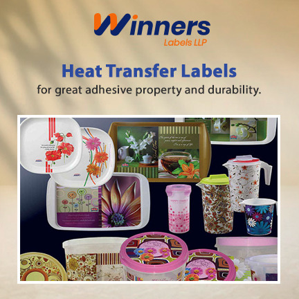 Trust on Heat Transfer Label Manufacturers for Branding Solutions