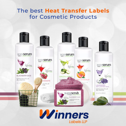Outsourcing Cosmetic Products Label Manufacturers Is Always Beneficial